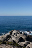 Next Stop: Antarctica (Southerly View from Kangaroo Island)